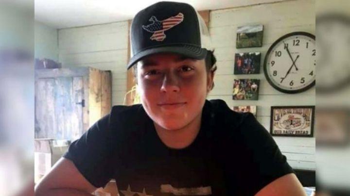Extorsión por Facebook orilla a Riley a suicidarse; amenazaron con publicar fotos íntimas