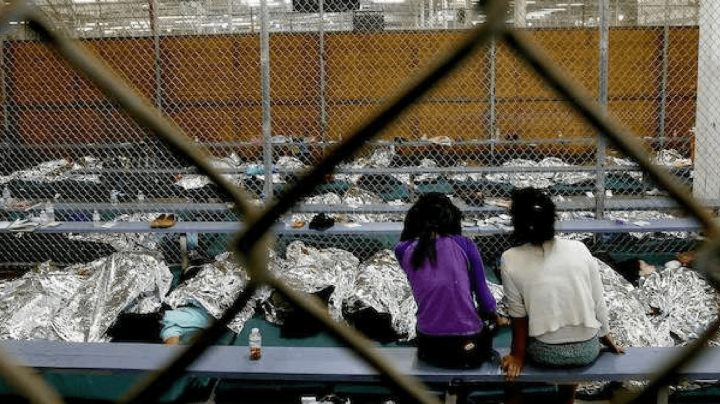 Hacinamiento de migrantes: Albergues de menores no acompañados exceden su capacidad en EU