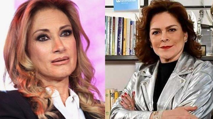 Mara Patricia Castañeda habría provocado el veto de Adela Micha en Televisa