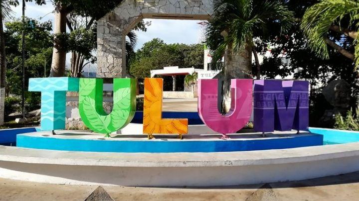¿De visita por Tulum? Estos son los paisajes hermosos que no te puedes perder