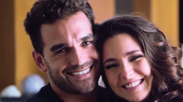 Boda en Televisa: Querido actor confirma su matrimonio y revela todos los detalles en 'Hoy'