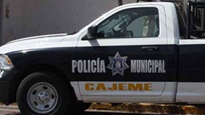 Fiscalía identifica cadáver hallado en Valle del Yaqui; fue estrangulado y le cercenaron un dedo