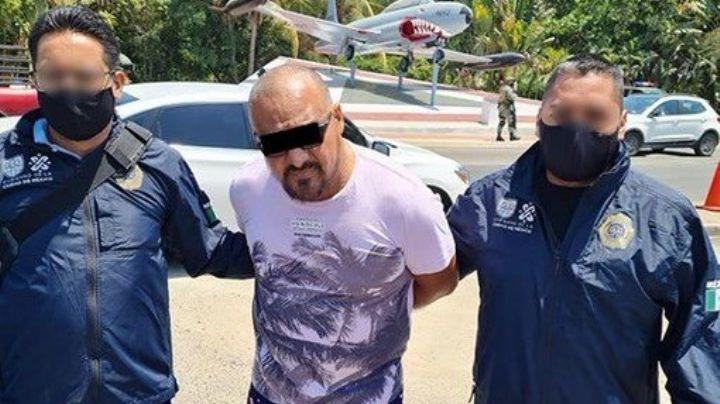 Cae en Acapulco Fabian 'N', uno de los 10 hombres más buscados por la SSC de la CDMX