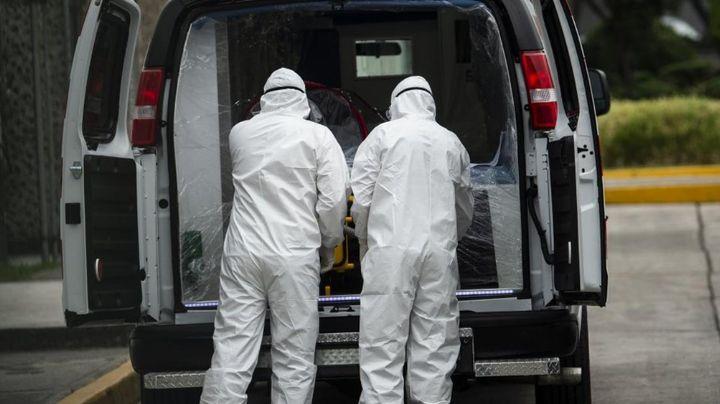 Coronavirus: Sonora suma otros 65 casos positivos y tres fallecimientos en 24 horas