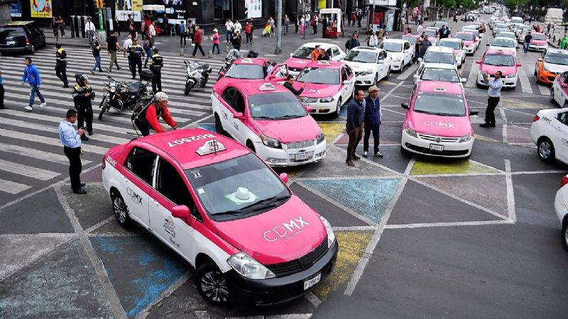 Hoy No Circula martes 6 de abril: Estos autos descansan en CDMX y Edomex