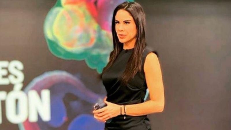 Tras más de 15 años en Televisa, Paola Rojas presume nuevo proyecto fuera de San Ángel