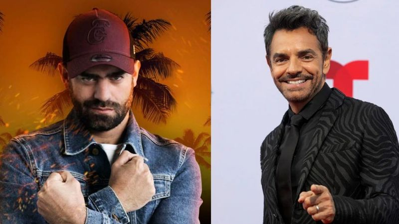 "Conductor de TV Azteca arremete contra Eugenio Derbez e influencers: ""Son egoístas"""