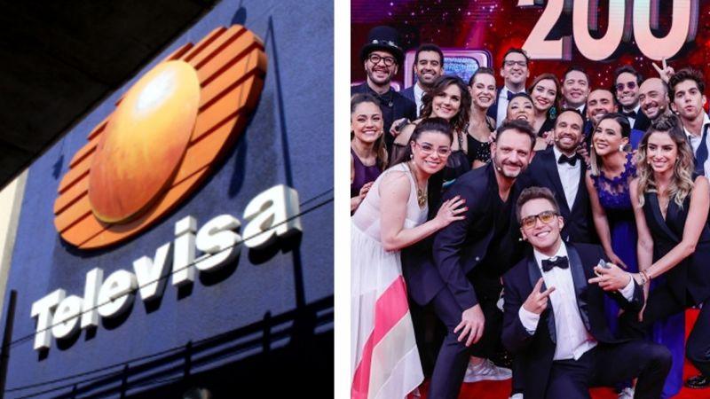 Tras 28 años en Televisa, actriz los cambia por TV Azteca y hace desgarradora confesión en 'VLA'