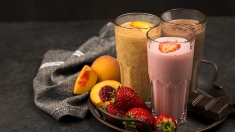 ¿Calor? Estas son algunas frutas que te ayudarán a mantenerte hidratado