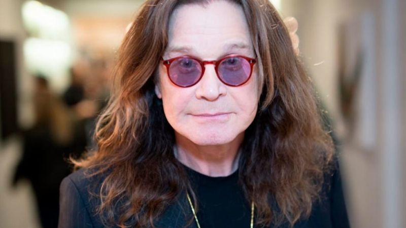 Ozzy Osbourne dice que le dispara a gatos y aves para mantener la cordura en la pandemia