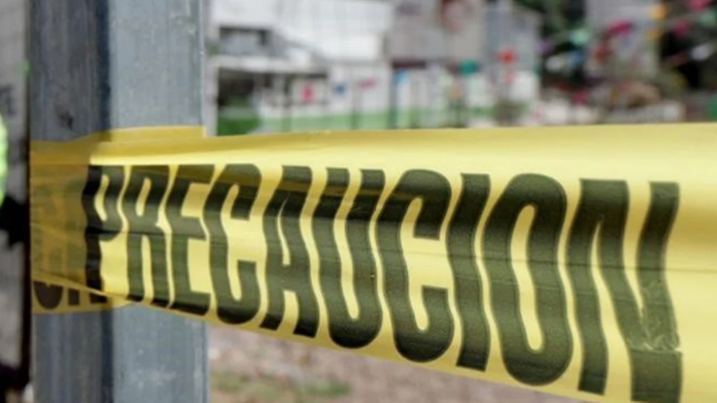 Sangriento martes: Hallan el cadáver degollado de un hombre en predio de Hermosillo