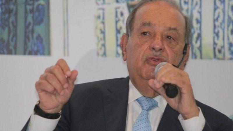¿Se queda sin fortuna? Carlos Slim no figura en Top de los hombres con más dinero en el mundo