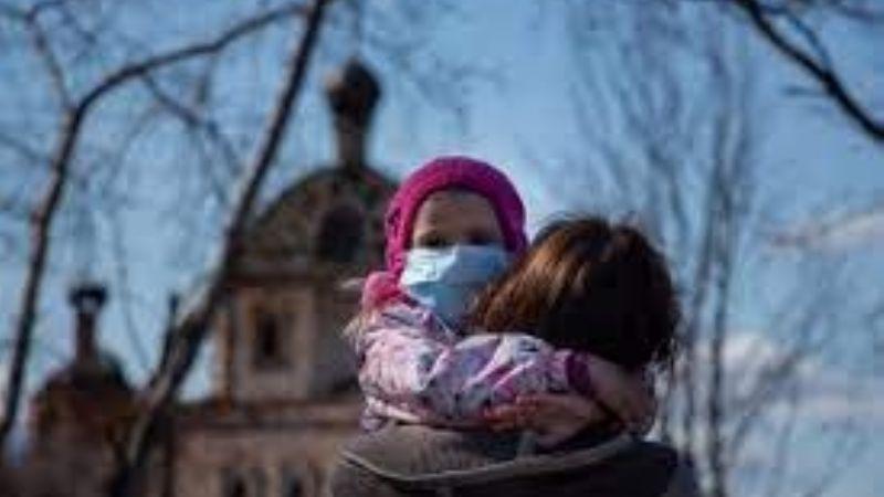 Covid-19: Pandemia arrebata la vida de al menos uno de los padres de 37 mil niños y jóvenes en EU