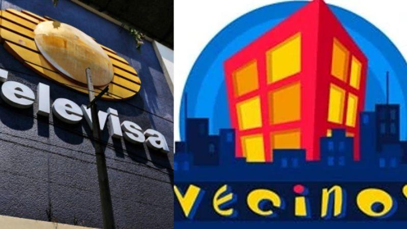 Adiós Televisa: Tras 14 años en San Ángel, actriz de 'Vecinos' llega a proyecto ¿de TV Azteca?