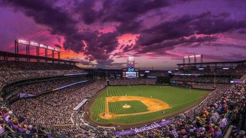 MLB anuncia que el Juego de Estrellas 2021 será en el Coors Field de Colorado