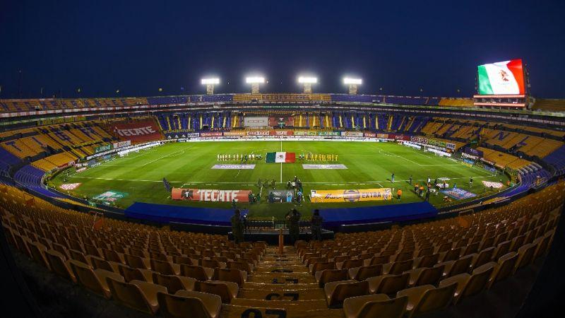 ¡Siempre sí! El partido de Tigres vs América se jugará con público en el Estadio Universitario