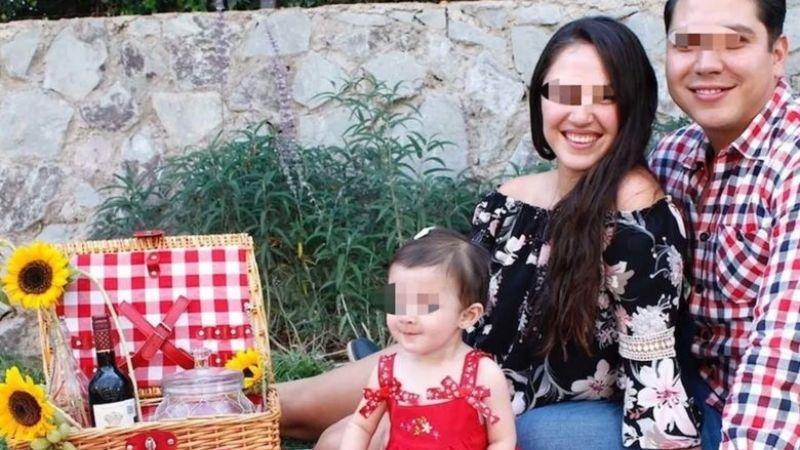 Hombre baleado podría saber el paradero de la familia desaparecida en Acatic; había una bebé