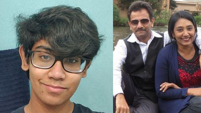 """Me suicidé y maté a mi familia"": La brutal carta de joven de 19 años que masacró a 6 familiares"