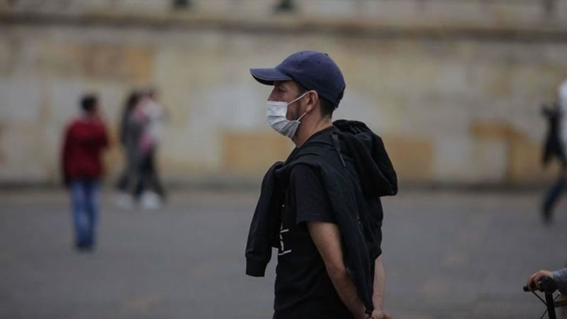 Coronavirus en México: Registran 214 mil 504 decesos y 2 millones 323 mil 430 casos positivos