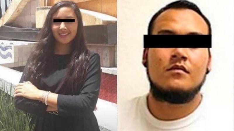 Declaran culpable a feminicida de Mara Castillo; pasaría hasta 60 años en prisión