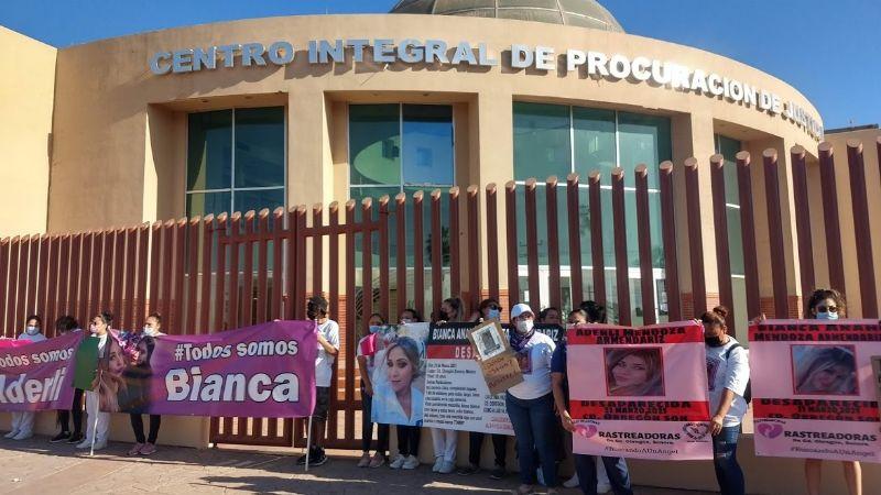 Ayuntamiento de Cajeme incumple acuerdos al colectivo Rastreadoras de Ciudad Obregón