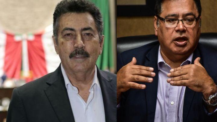 Javier Lamarque, el elegido de Morena para ir por la alcaldía de Cajeme; niegan reelección a Mariscal