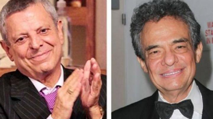 Desde 'Hoy', primer actor de Televisa arremete contra Sarita y habla de la heredera de José José