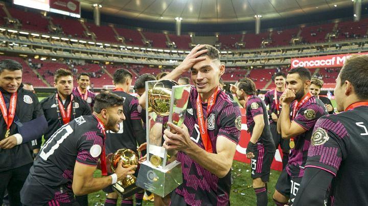¿De Sonora para el mundo? Johan Vásquez confirma ofertas de equipos europeos