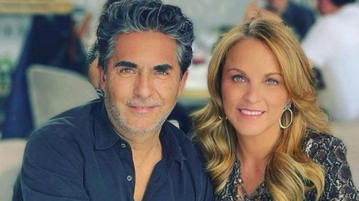 ¡Hay amor! Conductores de Televisa destapan reconciliación de 'El Negro' y psicóloga de 'Hoy'