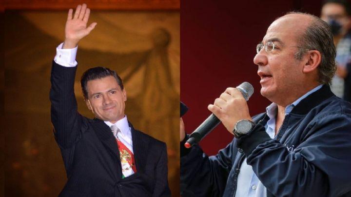 INE: Peña Nieto y otros expresidentes serían juzgados si así se decide en consulta popular