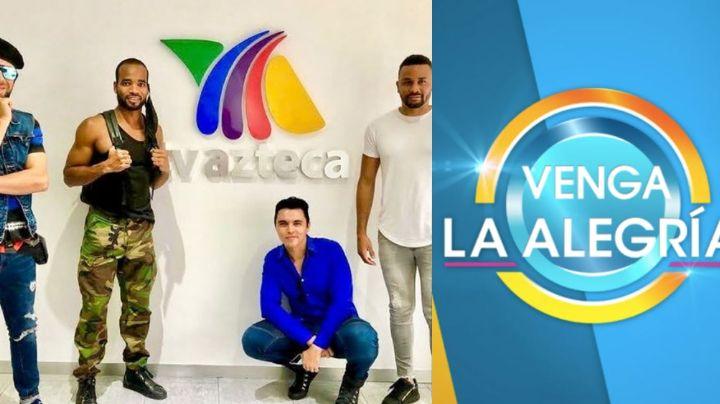 Tragedia en la música: Reportan desaparición de famoso cantante; estuvo en TV Azteca y 'VLA'