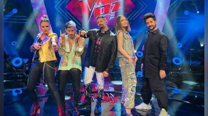 ¡Adiós Televisa! Actor los traiciona con TV Azteca y llega a 'La Voz' con fuerte revelación