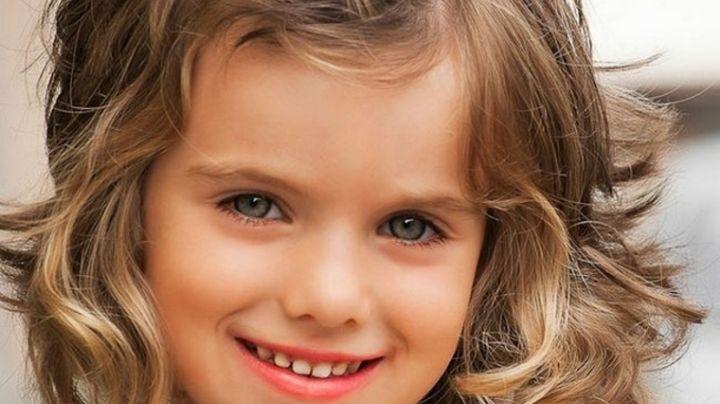 Estos cortes de cabello para niñas le ayudarán a ganarle al calor de la primavera