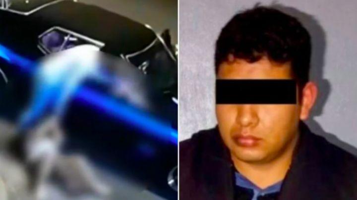 De no creer: Mujer se niega a denunciar a su esposo por golpearla; lo detienen con armas y droga