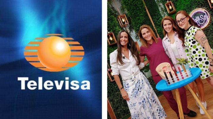 Adiós Imagen TV: Tras grave crisis, actriz dejaría 'Sale el Sol' y volvería a Televisa con reality