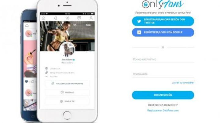 ¿Hackean OnlyFans? Filtran fotos y video creadores de contenido de la red social