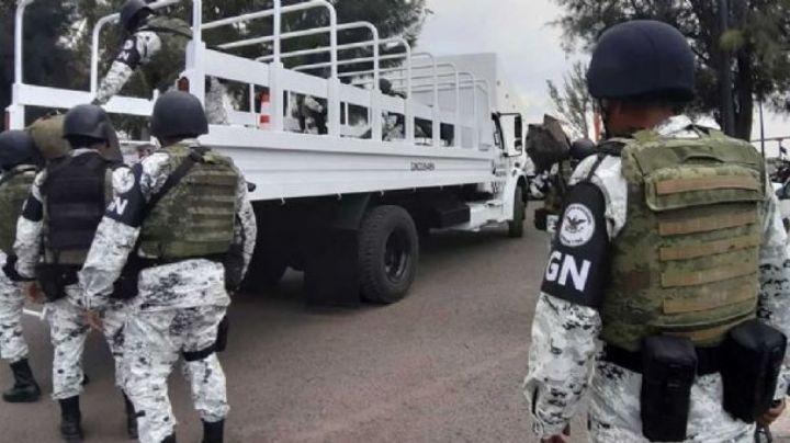 Dos 'narco-ciclistas' son capturados en el Valle de Guaymas