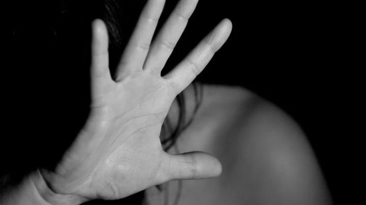 Hombre estrangula a una adolescente; la violentó porque terminó su noviazgo con él