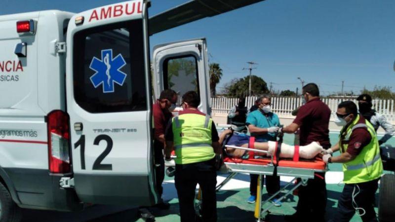 Fatal accidente: Choque entre dos autos deja dos muertos y dos heridos; uno es reportado grave