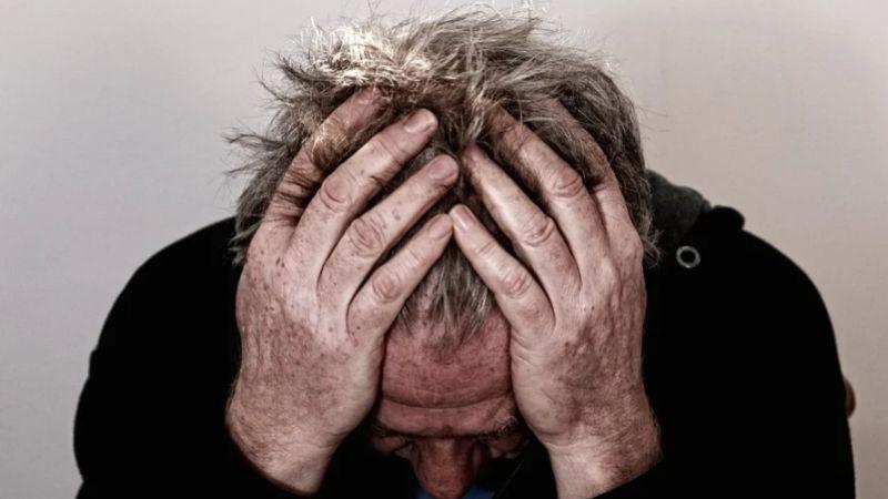 El 34% de pacientes recuperados de Covid-19 presenta trastorno psiquiátrico, según estudio