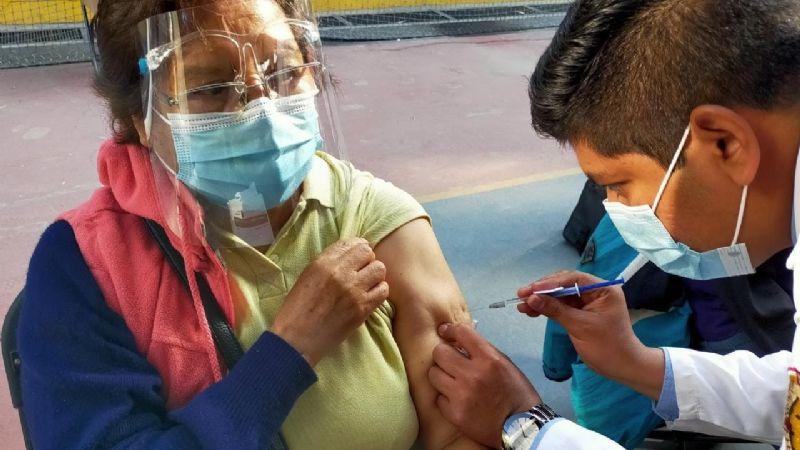CDMX prepara aplicación de segunda dosis contra coronavirus; este es el calendario estimado