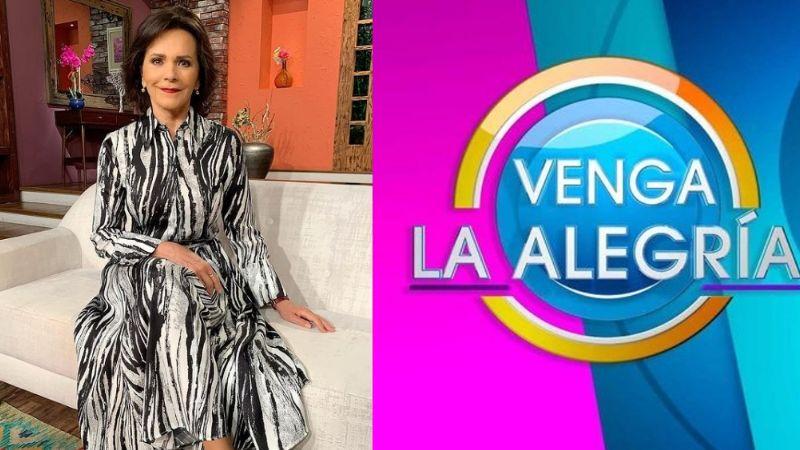 Golpe a Chapoy: 'Venga la Alegría' se uniría a programas de TV Azteca contra Pati