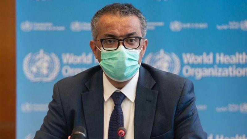 ''Está lejos de terminar'': OMS asegura que la pandemia está en su punto más crítico
