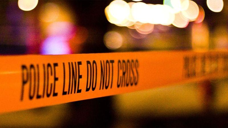 Lamentable: Asesinan a mujer y tiran su cuerpo en el bosque; estaba embarazada