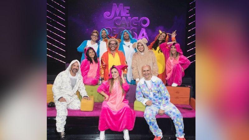 ¡Teror en Televisa! Famoso cantante pierde el conocimiento al aire en 'MCR'