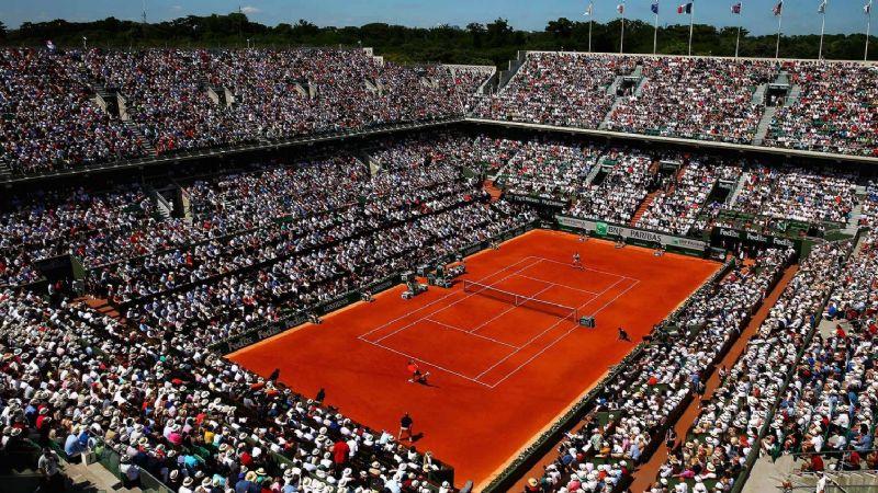 Roland Garros retrasaría su inicio hasta el 30 de mayo por Covid-19