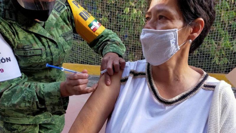 Campaña para registrarse al portal 'Mi vacuna' si se tiene entre 50 y 59 años es falsa