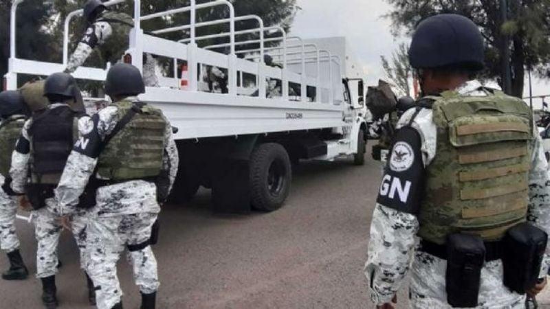 Sonora: Identifican a tres sicarios asesinados tras masacre en valle de Guaymas-Empalme