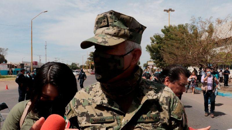 Los lujos del titular de Seguridad Pública de Cajeme impiden apoyar a los policías