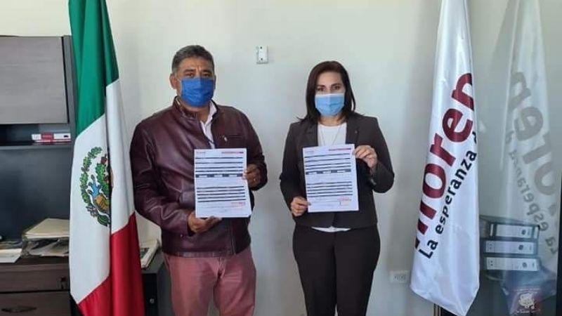 Sara Valle fracasa en intento de reelección en Guaymas, la 'borran' de la lista